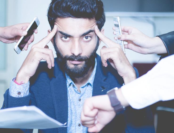 la ansiedad y el estres en la psicologia actual